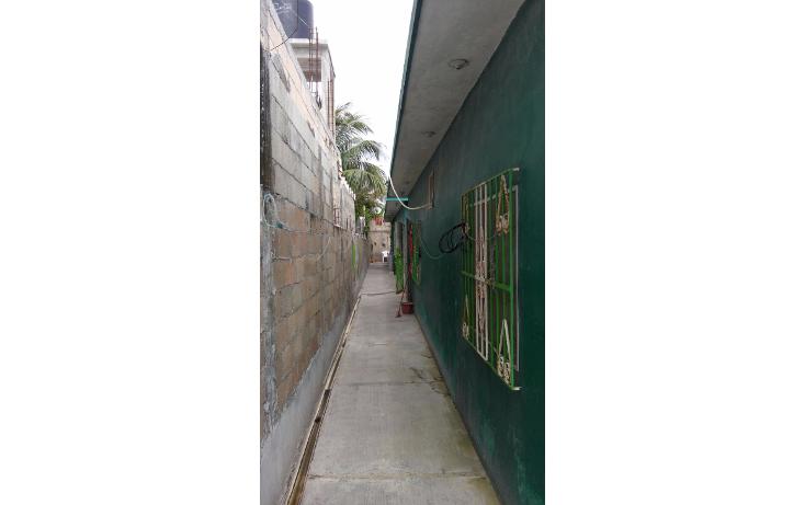 Foto de terreno comercial en venta en  , san carlos, carmen, campeche, 1631978 No. 07