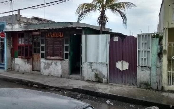 Foto de terreno habitacional en venta en  , san carlos, carmen, campeche, 1722734 No. 01