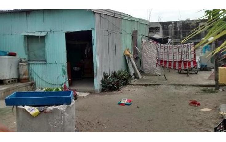 Foto de terreno habitacional en venta en  , san carlos, carmen, campeche, 1722734 No. 04