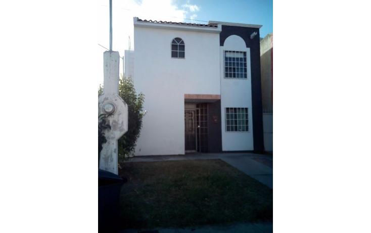 Foto de casa en venta en  , san carlos, chihuahua, chihuahua, 1465907 No. 01