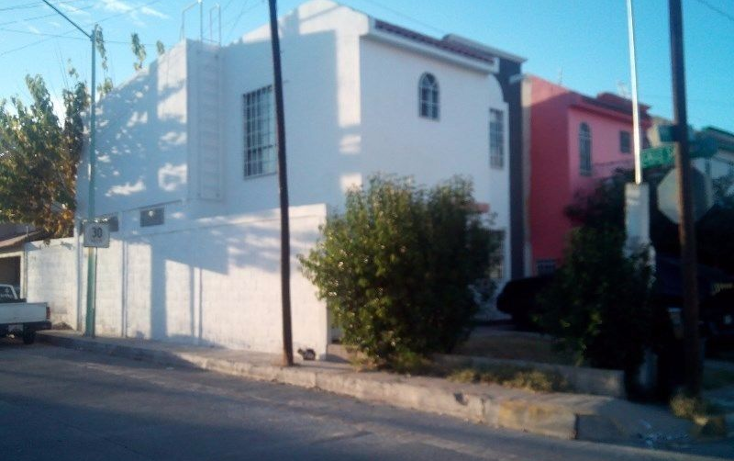 Foto de casa en venta en  , san carlos, chihuahua, chihuahua, 1465907 No. 04