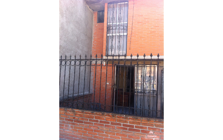 Foto de casa en venta en  , san carlos, ecatepec de morelos, m?xico, 1423651 No. 01