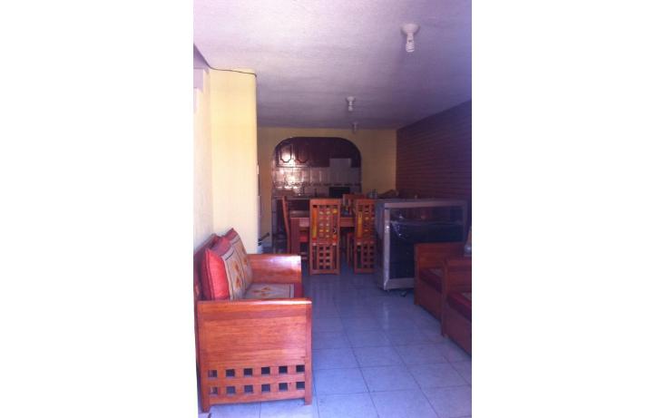 Foto de casa en venta en  , san carlos, ecatepec de morelos, m?xico, 1423651 No. 02