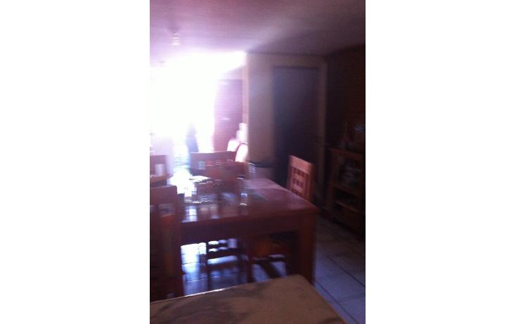 Foto de casa en venta en  , san carlos, ecatepec de morelos, m?xico, 1423651 No. 03