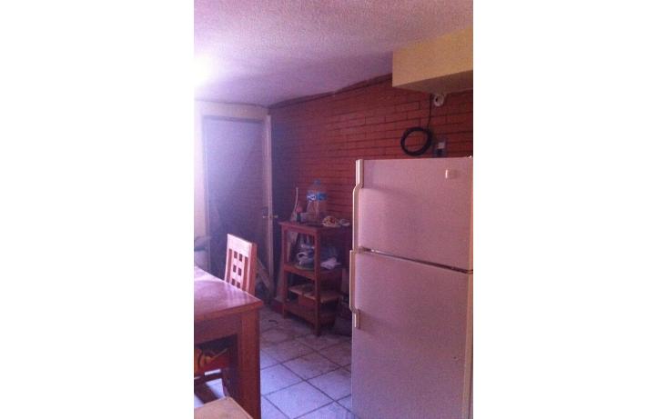 Foto de casa en venta en  , san carlos, ecatepec de morelos, m?xico, 1423651 No. 06