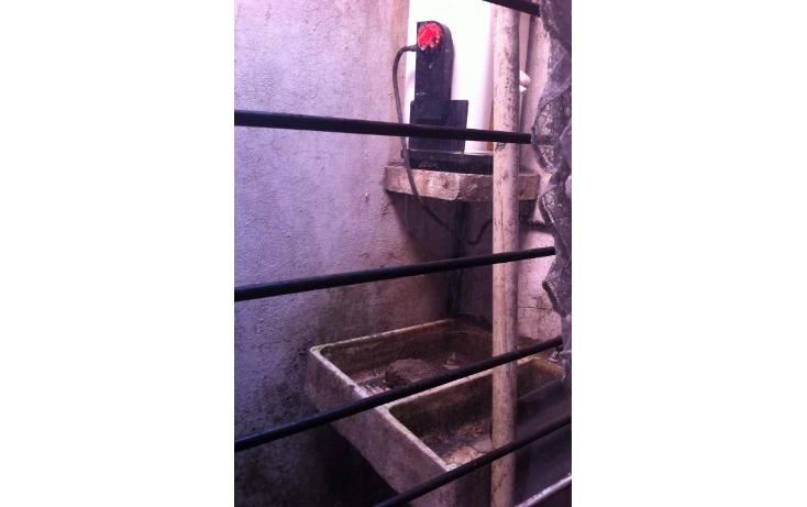 Foto de casa en venta en  , san carlos, ecatepec de morelos, m?xico, 1423651 No. 11