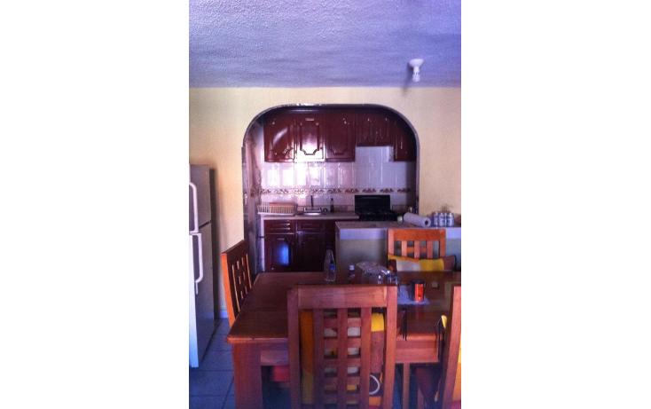 Foto de casa en venta en  , san carlos, ecatepec de morelos, m?xico, 1423651 No. 13
