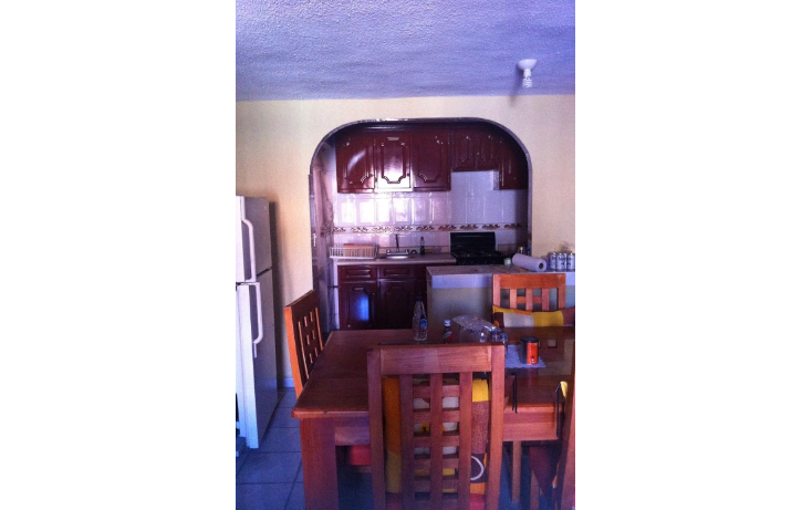 Foto de casa en venta en  , san carlos, ecatepec de morelos, m?xico, 1423651 No. 14