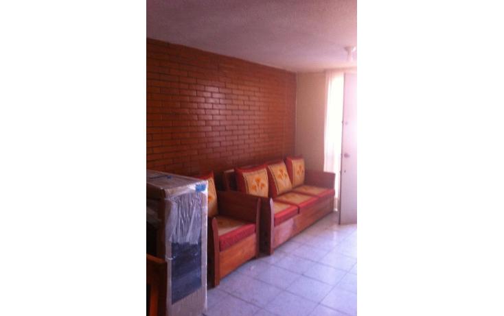 Foto de casa en venta en  , san carlos, ecatepec de morelos, m?xico, 1423651 No. 17