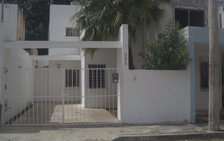 Foto de casa en renta en  , san carlos, m?rida, yucat?n, 1376507 No. 01