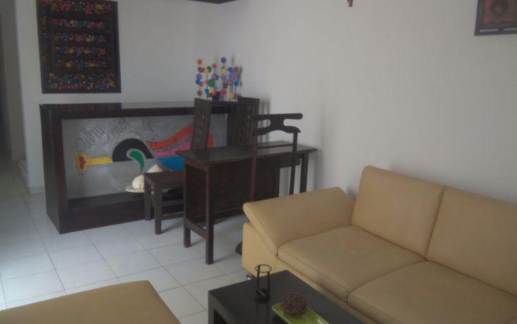 Foto de casa en renta en, san carlos, mérida, yucatán, 1376507 no 02