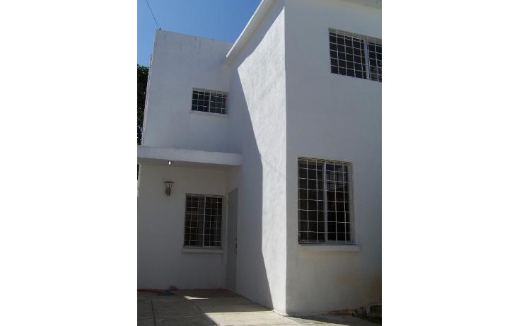 Foto de casa en renta en  , san carlos, m?rida, yucat?n, 1376507 No. 09