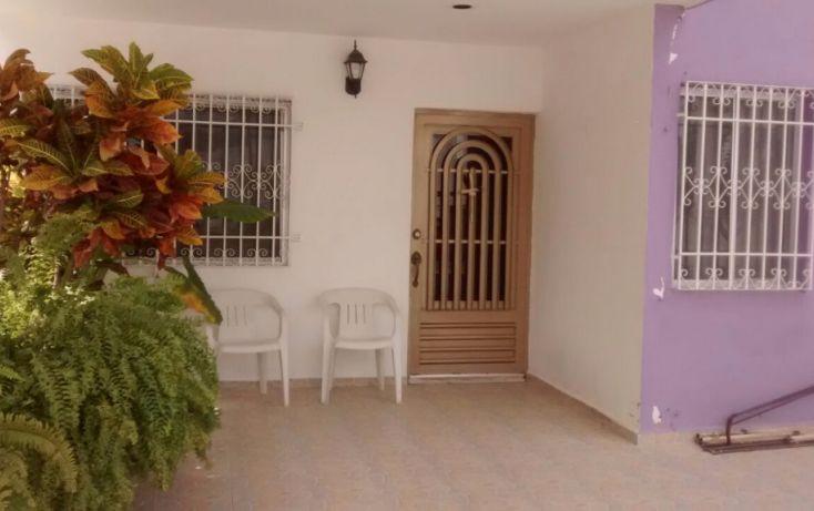 Foto de casa en venta en, san carlos, mérida, yucatán, 1680052 no 02