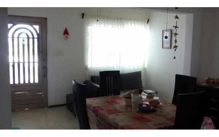 Foto de casa en venta en  , san carlos, m?rida, yucat?n, 1680052 No. 05