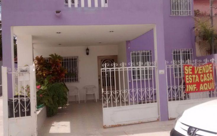 Foto de casa en venta en, san carlos, mérida, yucatán, 1680052 no 32