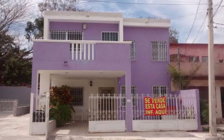 Foto de casa en venta en, san carlos, mérida, yucatán, 1680052 no 33