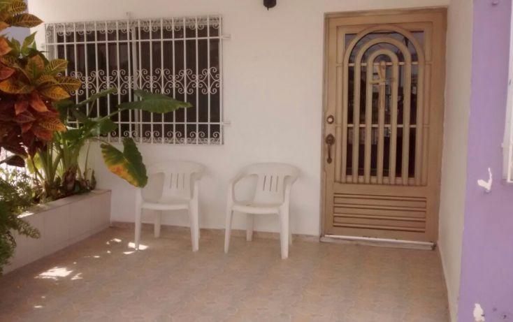 Foto de casa en venta en, san carlos, mérida, yucatán, 1680052 no 45