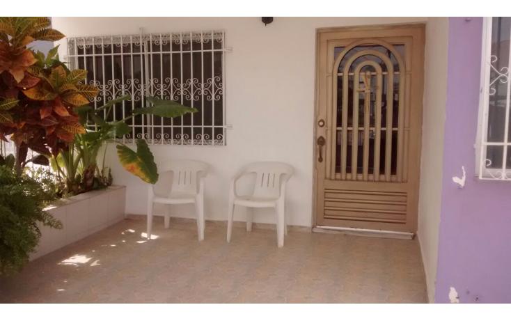 Foto de casa en venta en  , san carlos, m?rida, yucat?n, 1680052 No. 45