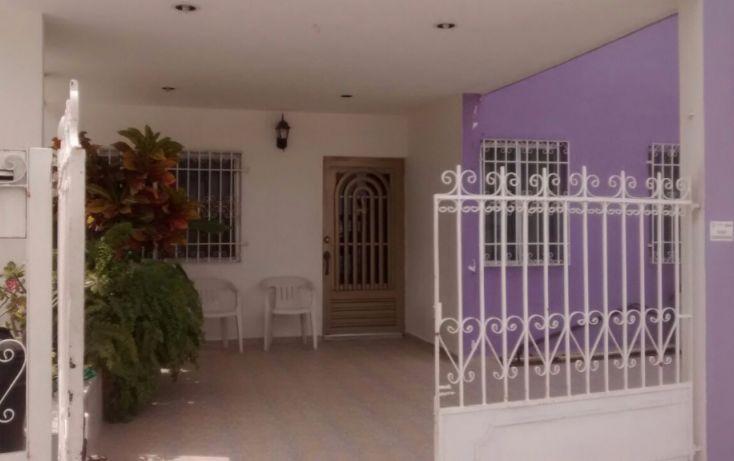 Foto de casa en venta en, san carlos, mérida, yucatán, 1680052 no 47