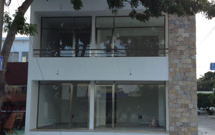Foto de oficina en renta en, san carlos, mérida, yucatán, 1695042 no 01