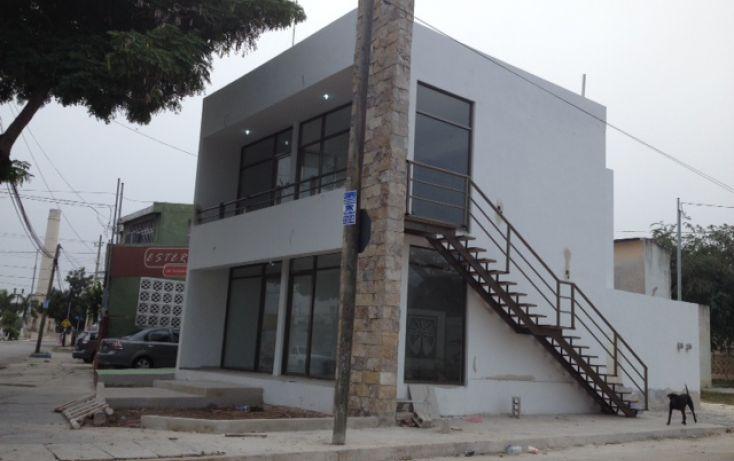 Foto de oficina en renta en, san carlos, mérida, yucatán, 1695042 no 02