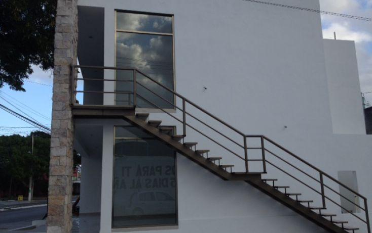 Foto de oficina en renta en, san carlos, mérida, yucatán, 1695042 no 03