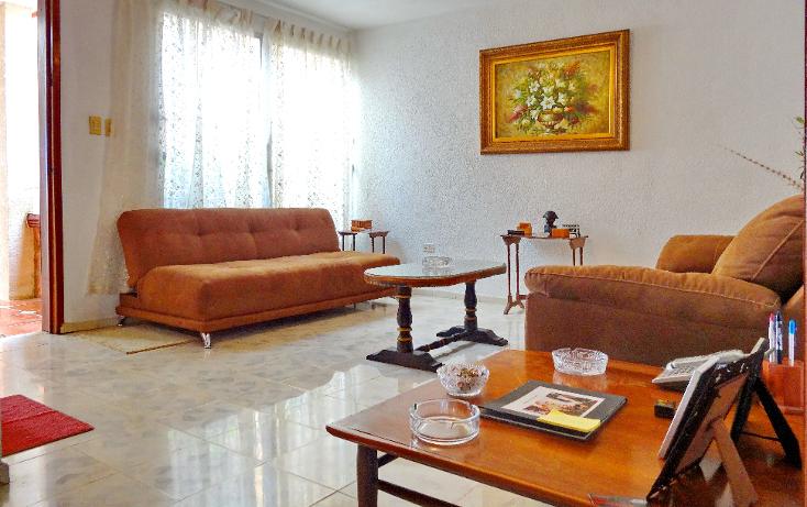 Foto de casa en venta en  , san carlos, mérida, yucatán, 1777624 No. 01