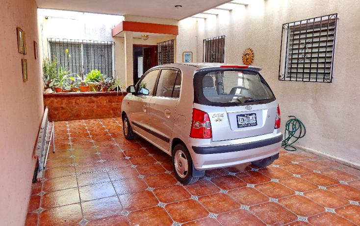 Foto de casa en venta en  , san carlos, mérida, yucatán, 1777624 No. 09