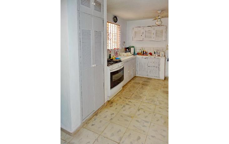 Foto de casa en venta en  , san carlos, mérida, yucatán, 1777624 No. 14