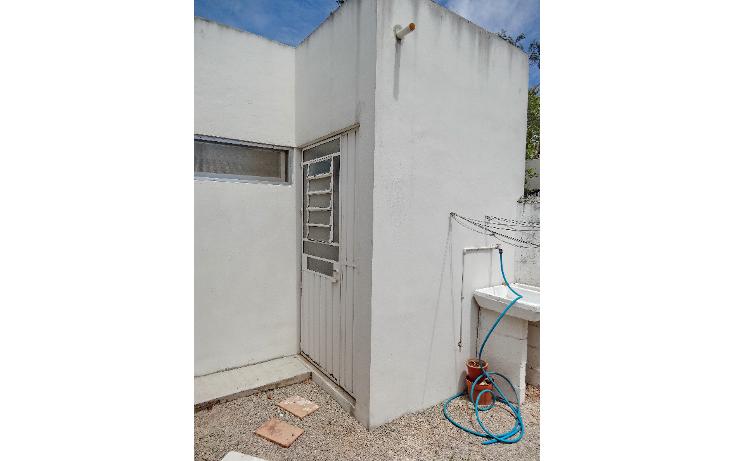 Foto de casa en venta en  , san carlos, mérida, yucatán, 1777624 No. 20