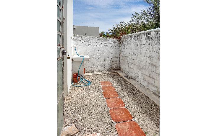 Foto de casa en venta en  , san carlos, mérida, yucatán, 1777624 No. 21