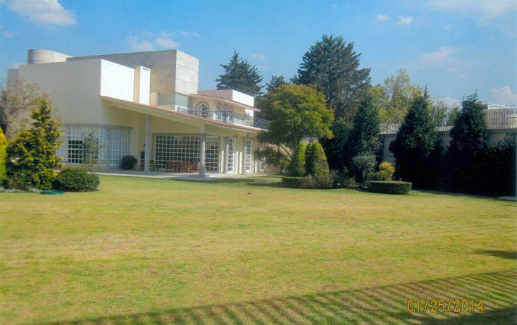 Foto de casa en condominio en venta en, san carlos, metepec, estado de méxico, 1188245 no 01