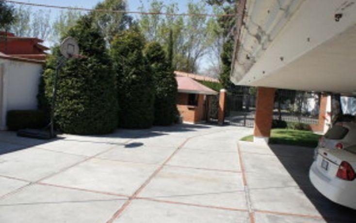 Foto de casa en condominio en venta en, san carlos, metepec, estado de méxico, 1296965 no 09