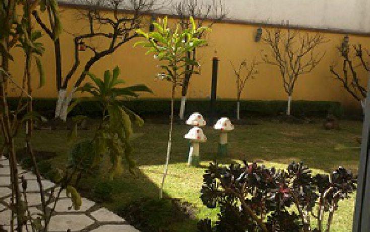 Foto de casa en condominio en renta en, san carlos, metepec, estado de méxico, 1668190 no 24