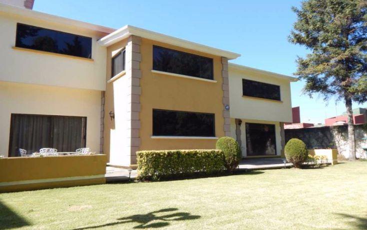 Foto de casa en condominio en renta en, san carlos, metepec, estado de méxico, 1986406 no 01