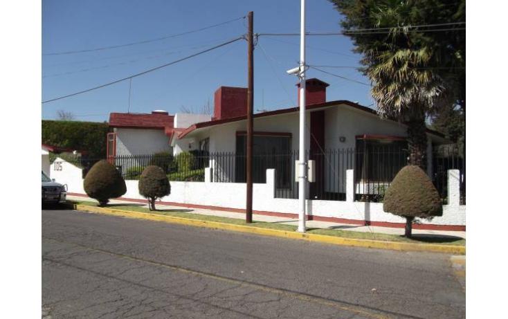 Foto de casa en venta en, san carlos, metepec, estado de méxico, 669161 no 02