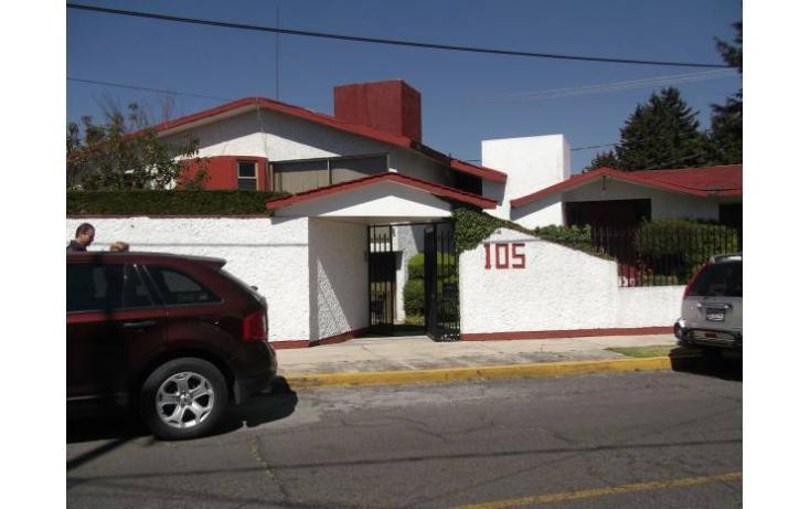 Foto de casa en venta en, san carlos, metepec, estado de méxico, 669161 no 03