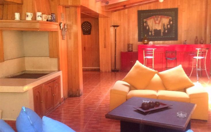 Foto de casa en venta en  , san carlos, metepec, méxico, 1040813 No. 05
