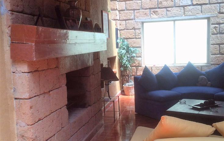 Foto de casa en venta en  , san carlos, metepec, méxico, 1040813 No. 06