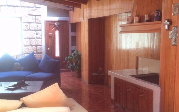 Foto de casa en venta en  , san carlos, metepec, méxico, 1040813 No. 07