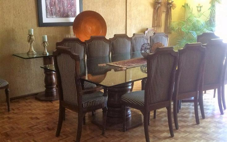 Foto de casa en venta en  , san carlos, metepec, méxico, 1040813 No. 13