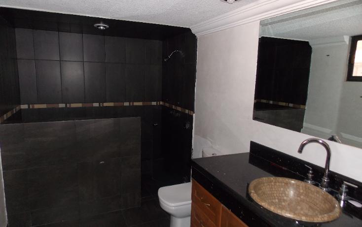 Foto de casa en renta en  , san carlos, metepec, méxico, 1066247 No. 23