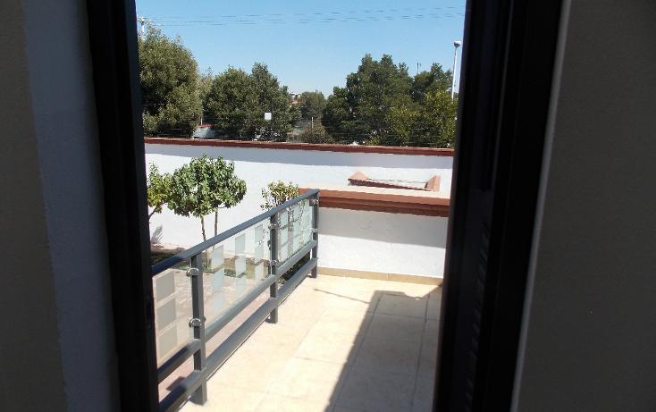 Foto de casa en renta en  , san carlos, metepec, méxico, 1066247 No. 34