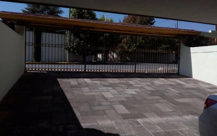 Foto de casa en venta en  , san carlos, metepec, méxico, 1069077 No. 02