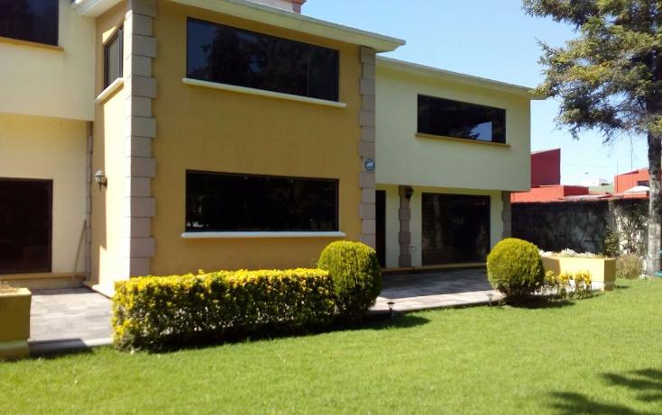Foto de casa en venta en  , san carlos, metepec, méxico, 1069077 No. 05