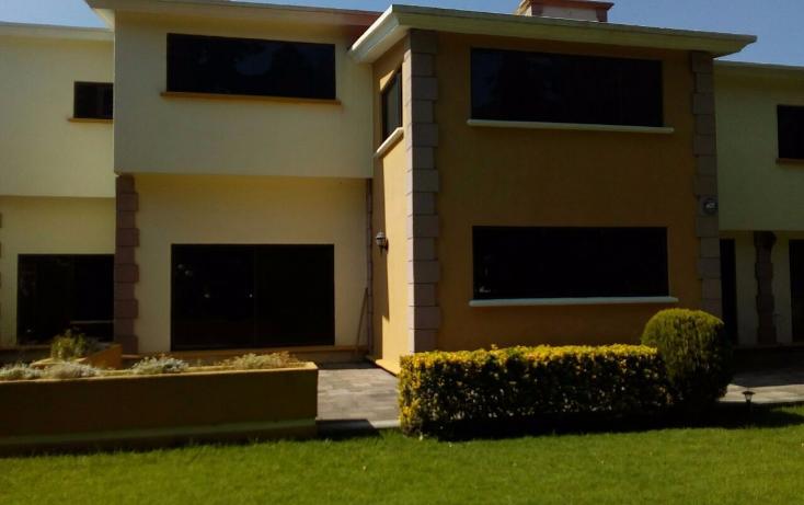 Foto de casa en venta en  , san carlos, metepec, méxico, 1069077 No. 06