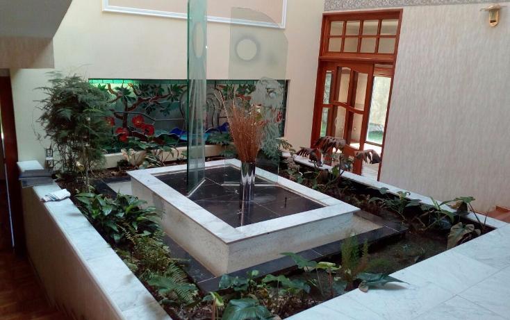 Foto de casa en venta en  , san carlos, metepec, méxico, 1069077 No. 07
