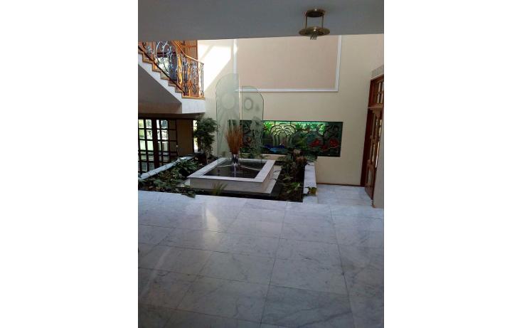 Foto de casa en venta en  , san carlos, metepec, méxico, 1069077 No. 08