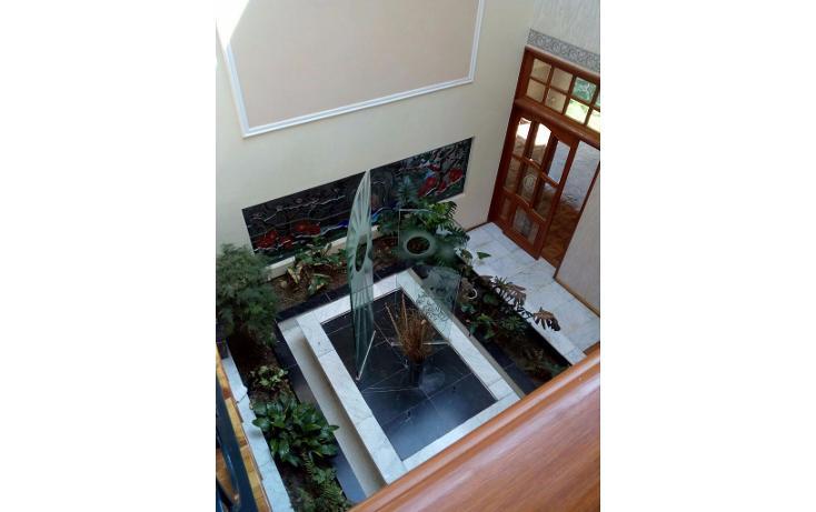 Foto de casa en venta en  , san carlos, metepec, méxico, 1069077 No. 09