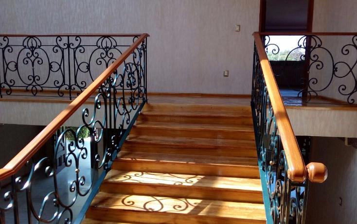 Foto de casa en venta en  , san carlos, metepec, méxico, 1069077 No. 10